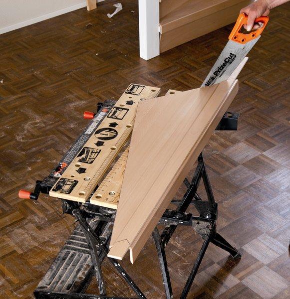 Traprenovatie met massief houten trede for Vurenhouten trap